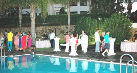 Click to see photo of: SUMMER PARTY AT DONCELLA BEACH | Doncella Beach