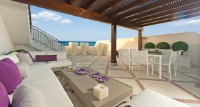 Click to see photo of: 4 Bedroom Apartment | Doncella Beach