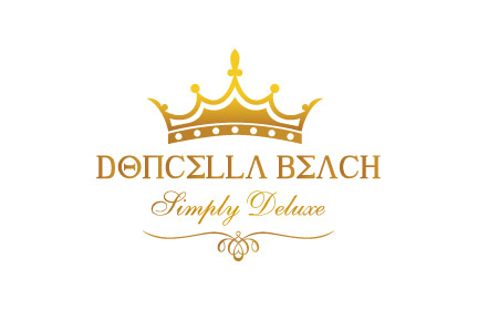 Promotional video for: Doncella Beach | Deluxe Residential complex in the town of Estepona (Costa del Sol), beachfront apartments, penthouses and duplex from 1 to 5 bedrooms.